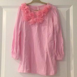 Pink tunic or dress